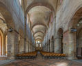 Nave of the Basilica, Kloster Eberbach 20140903 1.jpg