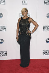 Mary Jane Blige, American Music Awards (2014)