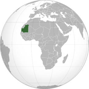 Mauritania (orthographic projection).png